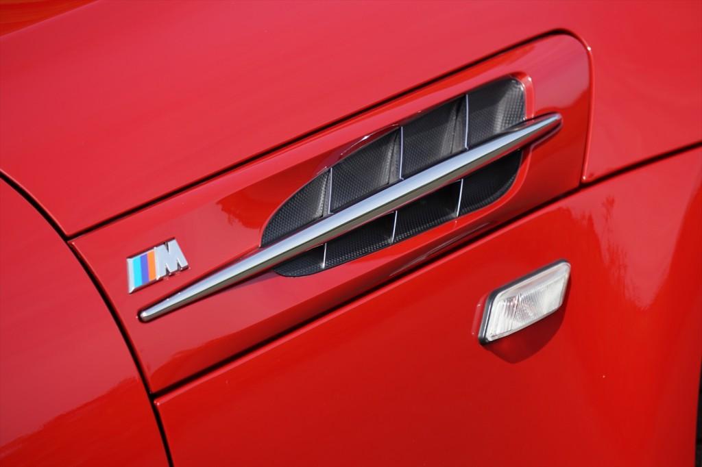 【ストック車輛紹介】2000y Bmw M Coupe 5mt ディーラー車 イモラレッドⅡ 走行29 000km
