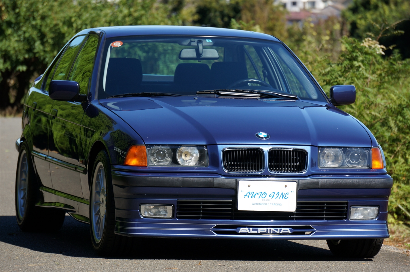 Bmw Alpina 96y Alpina B8 4 6 HD Wallpapers Download free images and photos [musssic.tk]